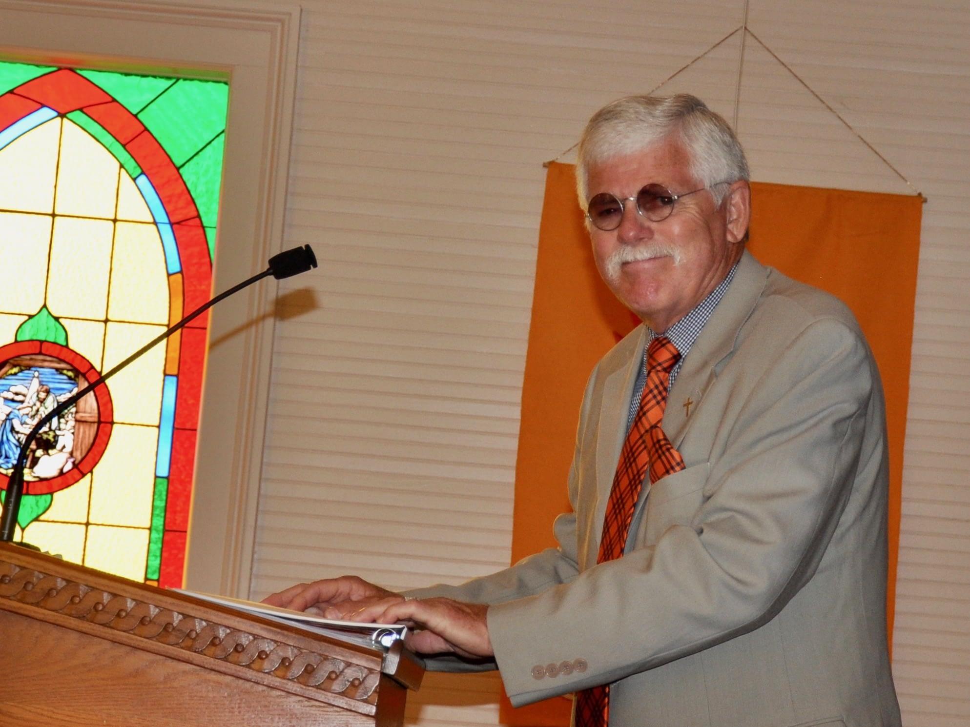 pastor killingsworth