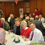 christmas supper