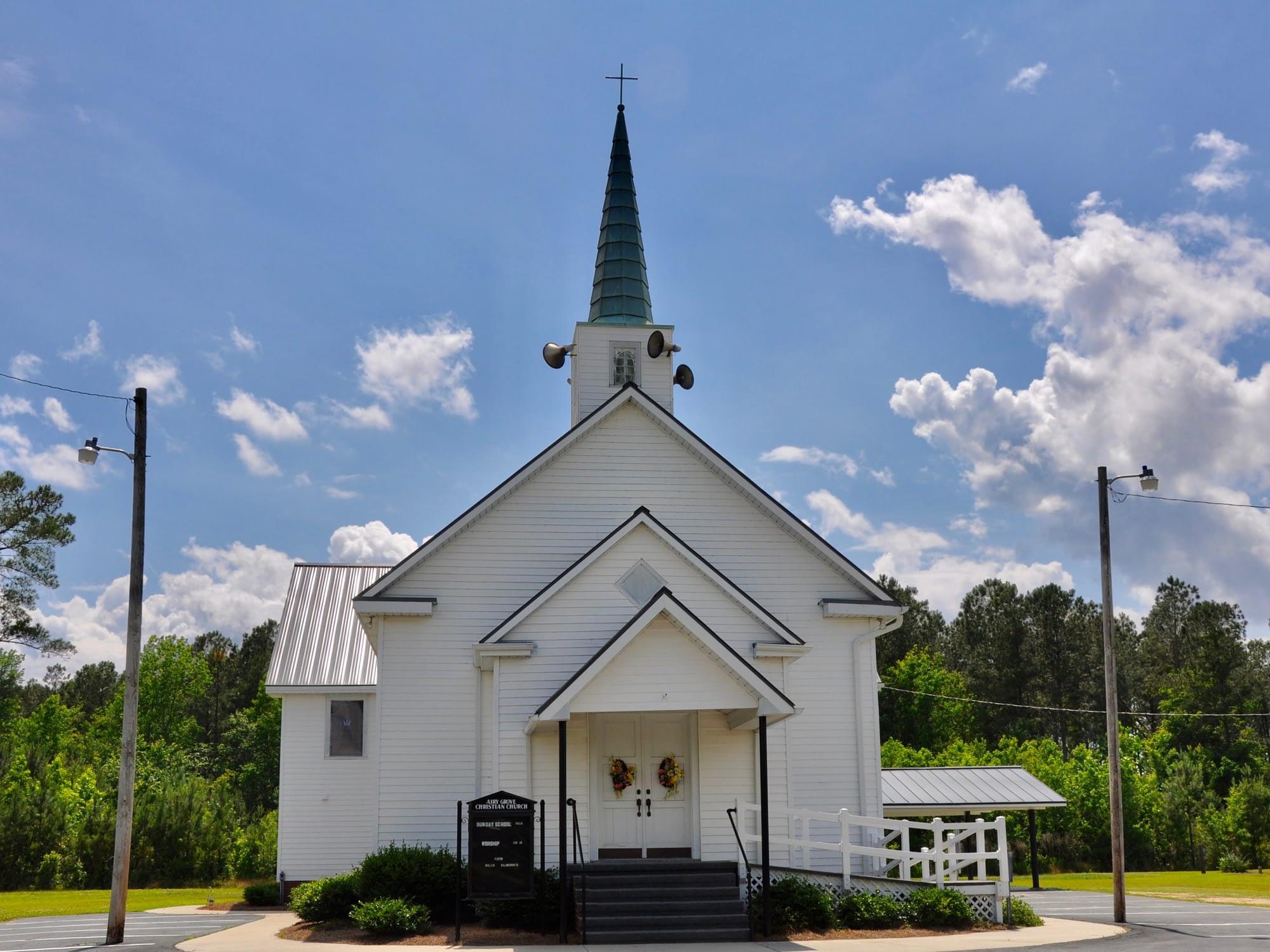 airy grove christian church